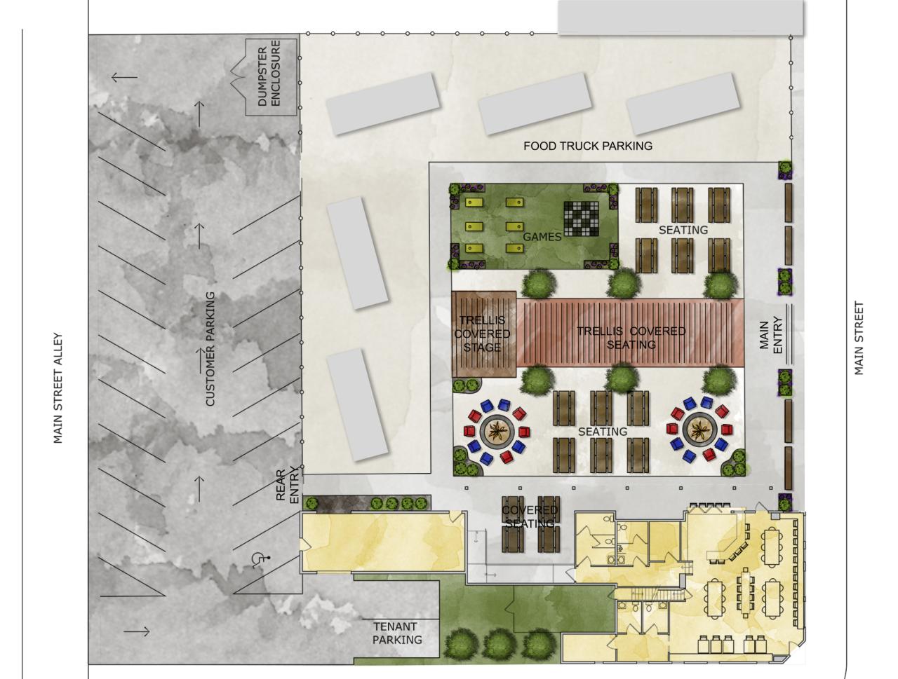 Main Street HUB plan.jpg