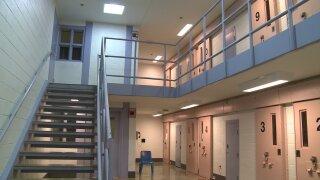 Inmate captured after improper release from Henrico Jail East: CrimeInsider