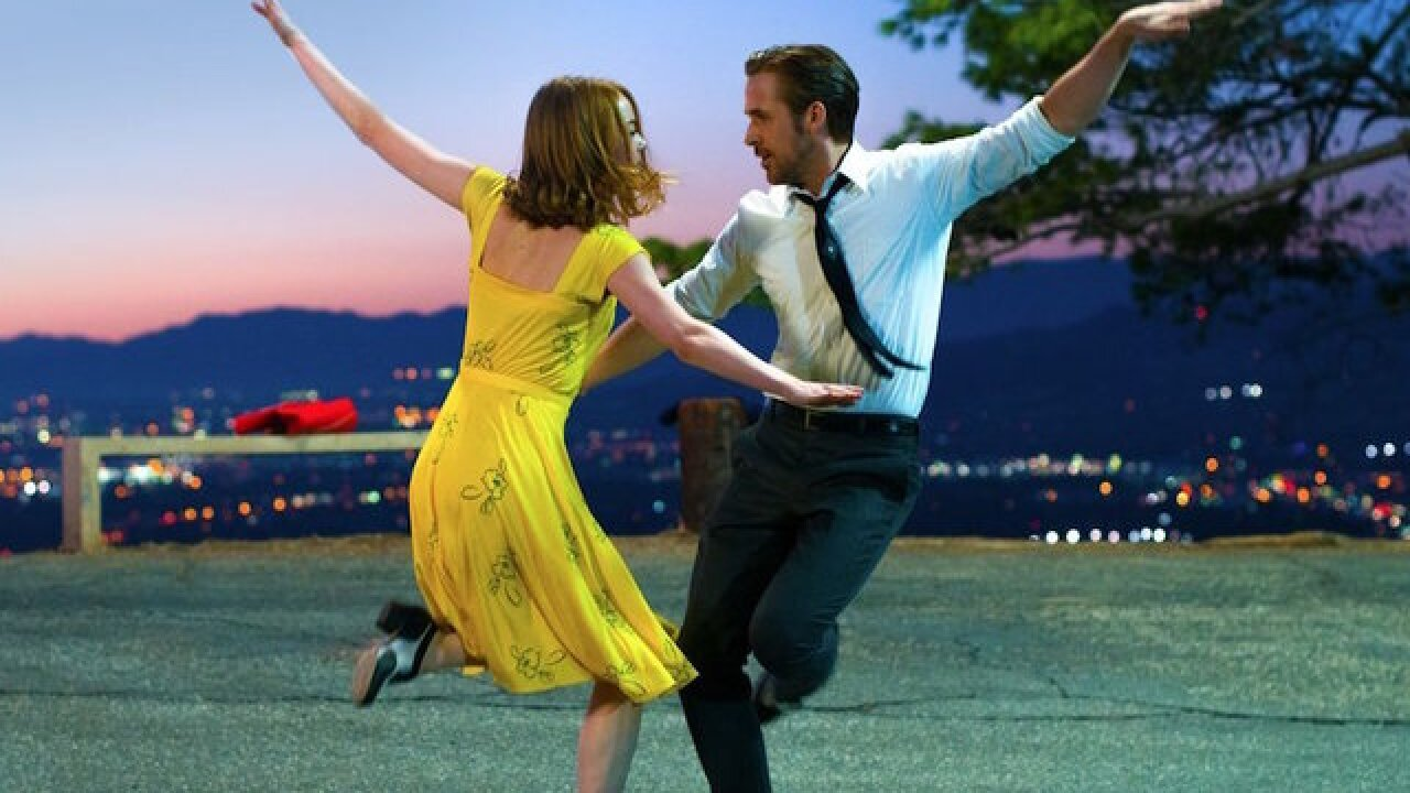 'La La Land' wins big at BAFTA