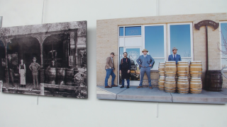 Colorado Springs celebrates 150 years with 'then and now' photo exhibit