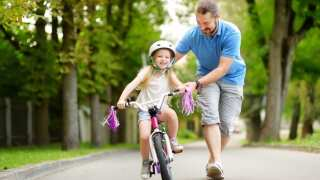 From Training Wheels to Two Wheels: Tips for Helping Kids Learn to Ride