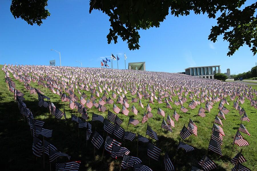 2020 Virginia War Memorial Hill of Heroes.jpg