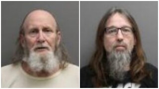 Great Falls man and son sentenced for trafficking meth and illegally possessing firearms