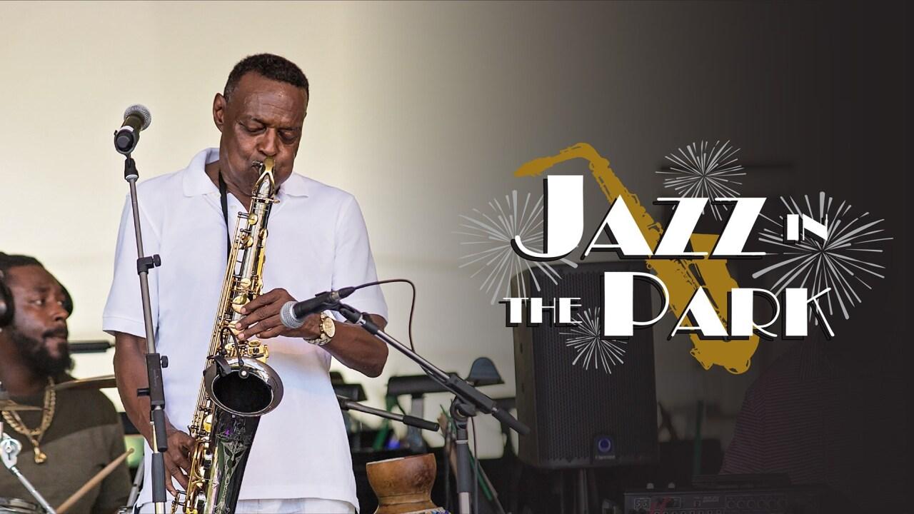 Jazz in the Park – DoreyPark