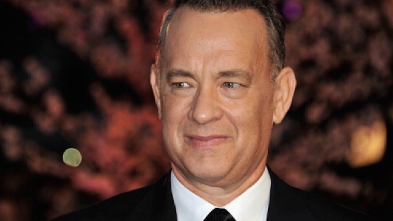 These 16 movies almost starred Tom Hanks