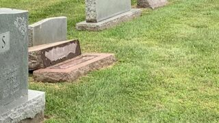 South Lyon police still looking for cemetery vandals