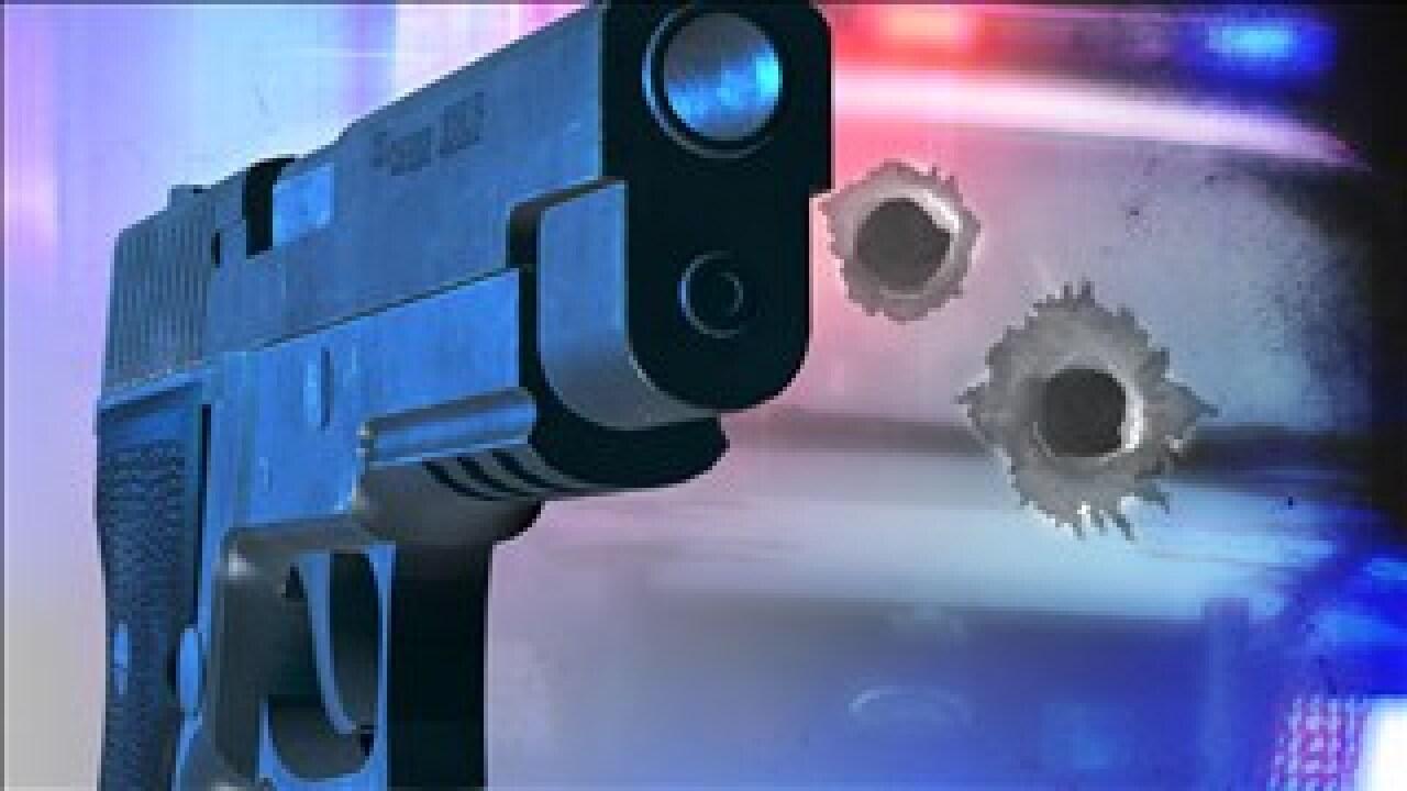 Hampton Police investigate after 24-year-old dies from gunshot wound