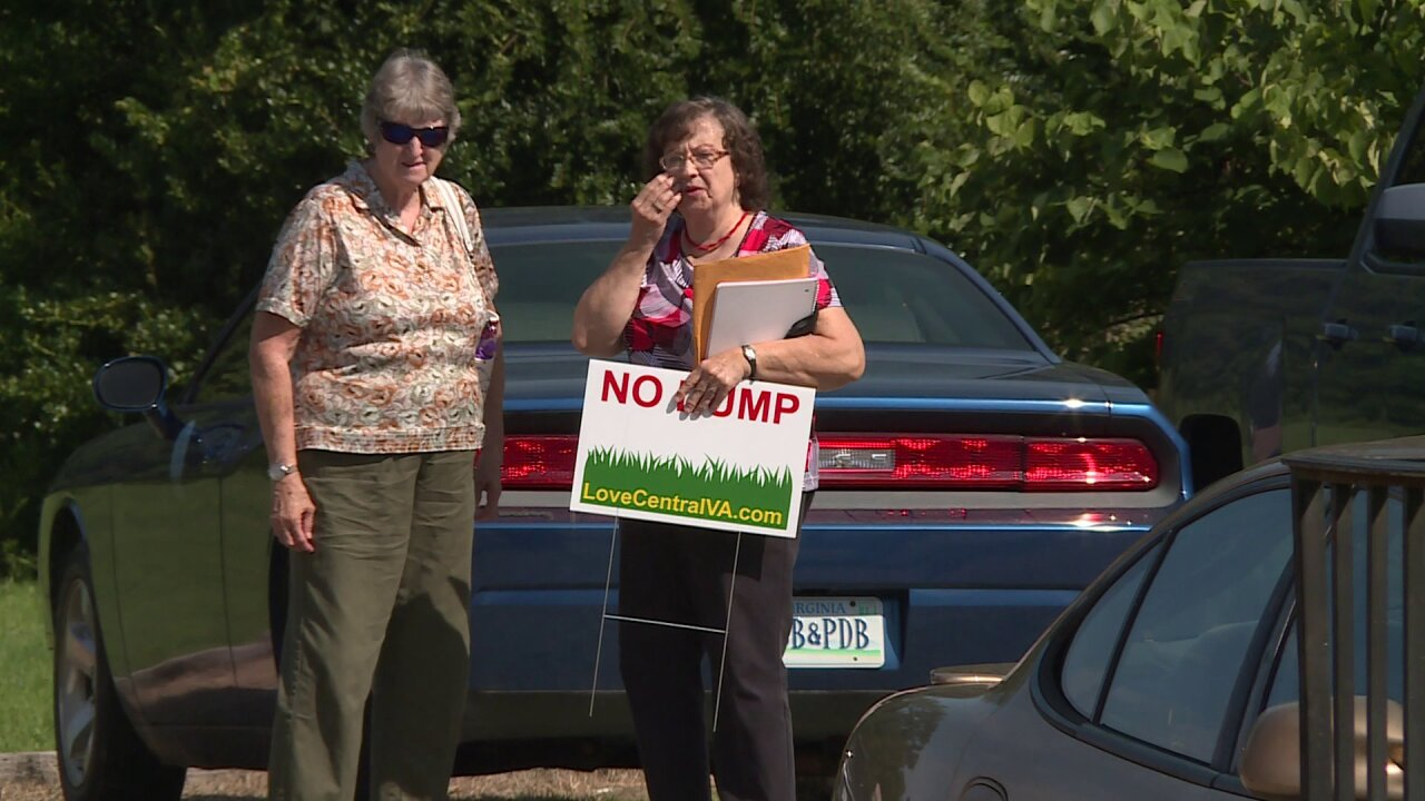 Judge ruling allows Cumberland County landfill plan to move forward