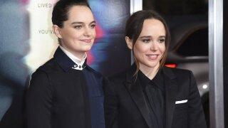 Emma Portner,Ellen Page
