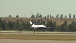 Nationwide pilot shortage still affecting the Billings airport
