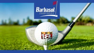 Barbasol Championship Announces Local Players
