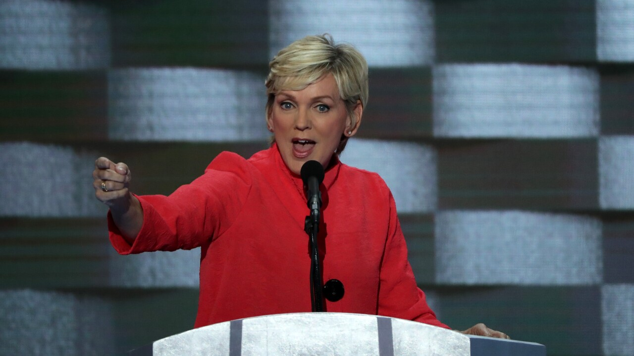 Clinton adds Granholm to White House transition team
