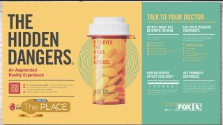 Community partnerships are educating the public about opioid risks andmisuse