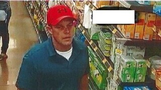 Pima County Sheriff's deputies are looking for a man who cashed three counterfeit checks in September.