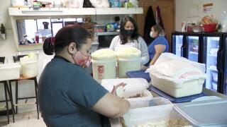 Nashville Hispanic community facing its own impacts of COVID-19