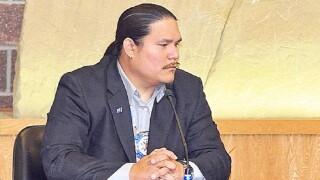 Former Montana tribal head admits to travel fraud scheme