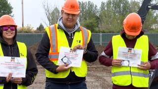 Build Montana Graduation