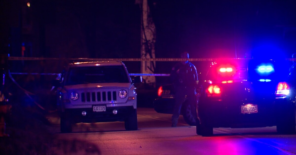 17-year-old girl shot and killed in Lorain