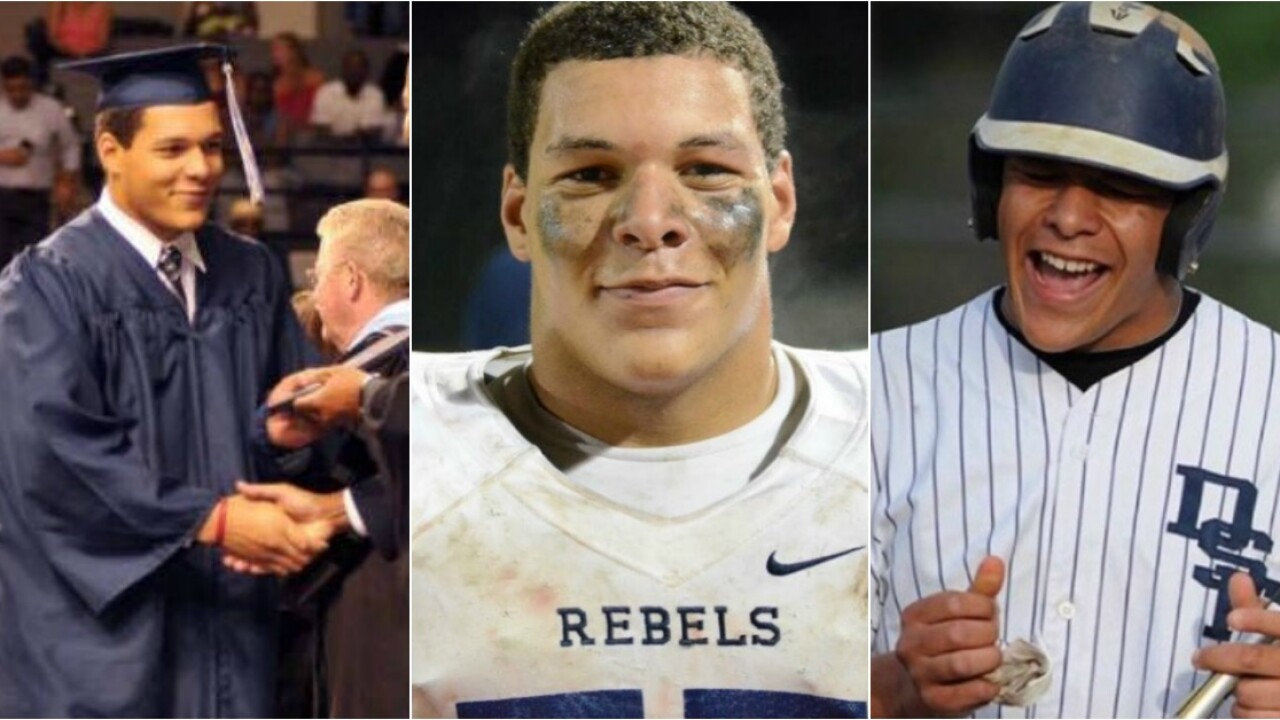 Family angry, numb after former Freeman football star'smurder