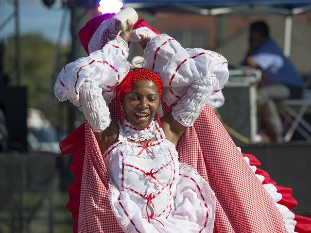 Cincinnati Hispanic Fest