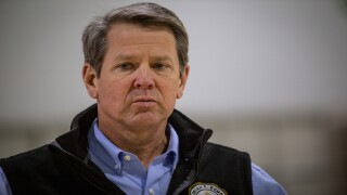 Kemp: Some shuttered Georgia businesses can reopen Friday
