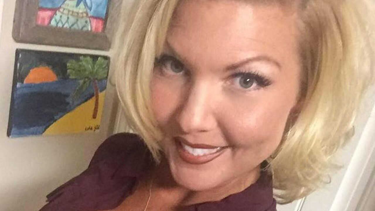 Kathleen Dawn West: Alabama mom, wife who had 2nd online life found dead