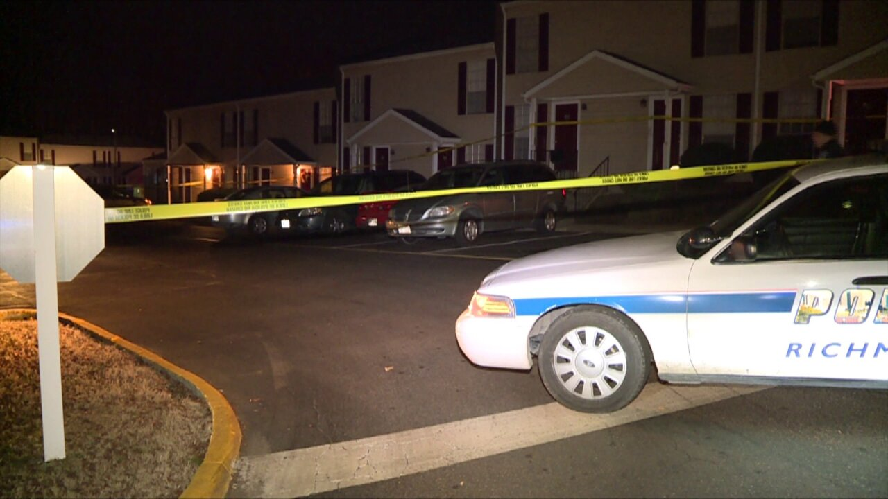 Richmond violent crime up at least 20 percent over2016