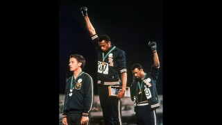 No kneeling, no hand gestures: IOC limits how athletes can protest at 2020 Olympics