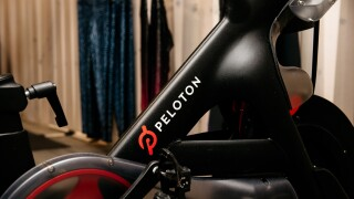 Flywheel owners can trade in bikes for a free Peloton unit