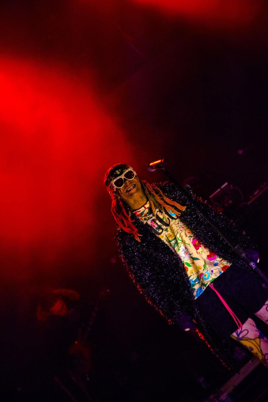 Lil Wayne X Games 2019