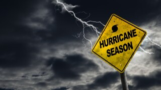 5 items you should have in your storm kit this hurricane season