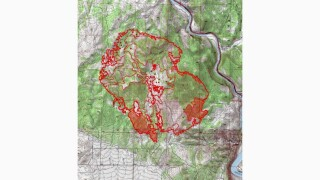North Hills Fire prompts emergency declaration from Lewis and Clark County
