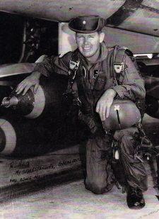 Bob Barnett of The Friday Pilots