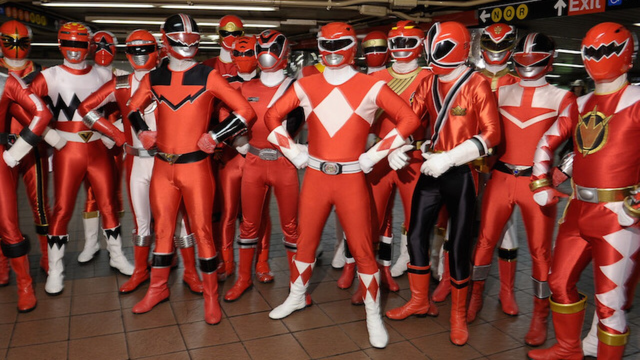 'Power Rangers' actor arrested in stabbing death