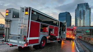 Grand Rapids Fire Department
