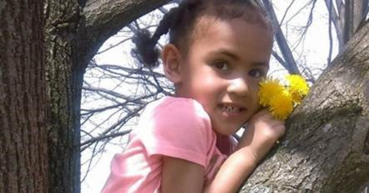 Indy girl, 7, gets honor walk as she donates organs to save others