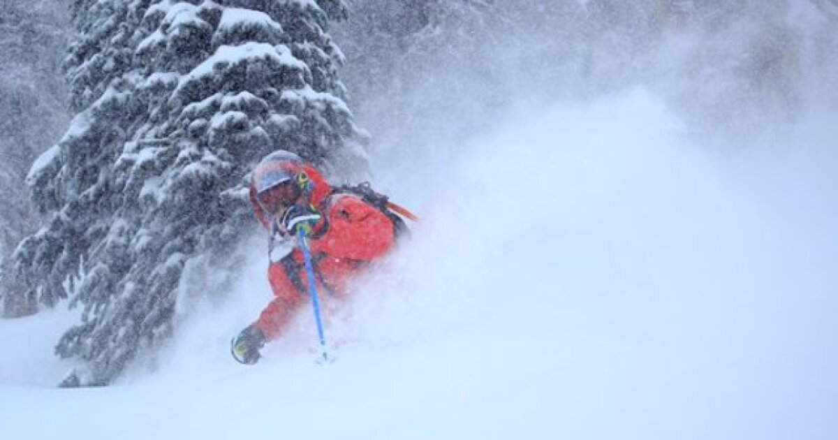 Colorado skier numbers up after extended snow season