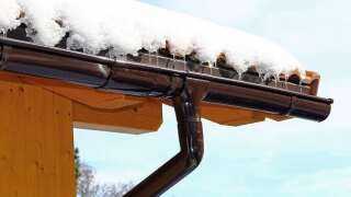 Five Ways to Protect Your Roof This Winter