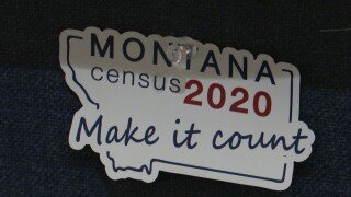 Census Takers to visit non-responding households in Montana