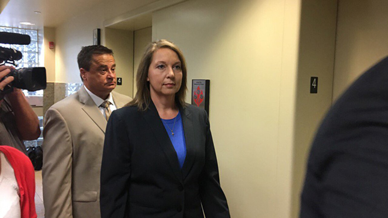 Jury selected in Officer Betty Shelby trial