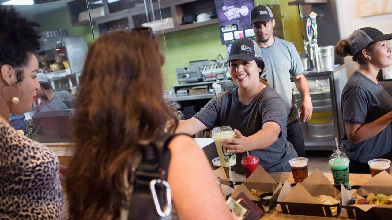 Taco Bell is testing $100K salaries for managers