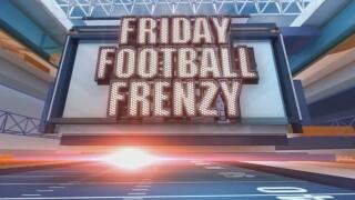 SCORES: Indiana high School Football Week 7