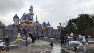 Disney Donated 150,000 Rain Ponchos To Hospitals Amid Coronavirus