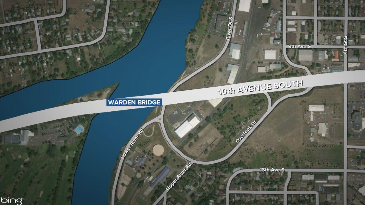 Warden Bridge (10th Avenue South)
