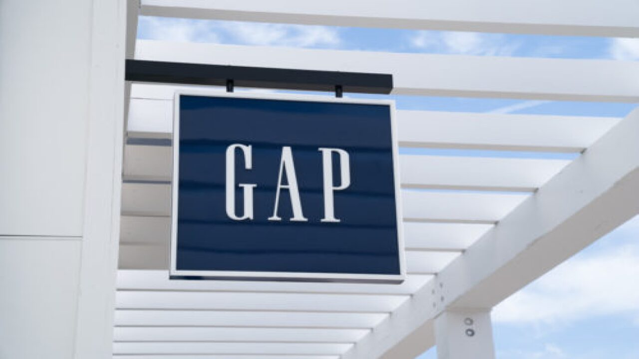 Gap Is Making Masks And Scrubs For Healthcare Workers Amid Coronavirus
