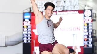 Texas A&M Track & Field-Cross Country (Facebook)