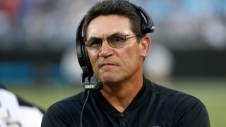 Watch live: Ron Rivera era underway as Washington Redskins new headcoach