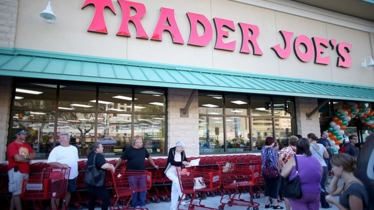 9 Secrets About Trader Joe's You Probably Didn't Know