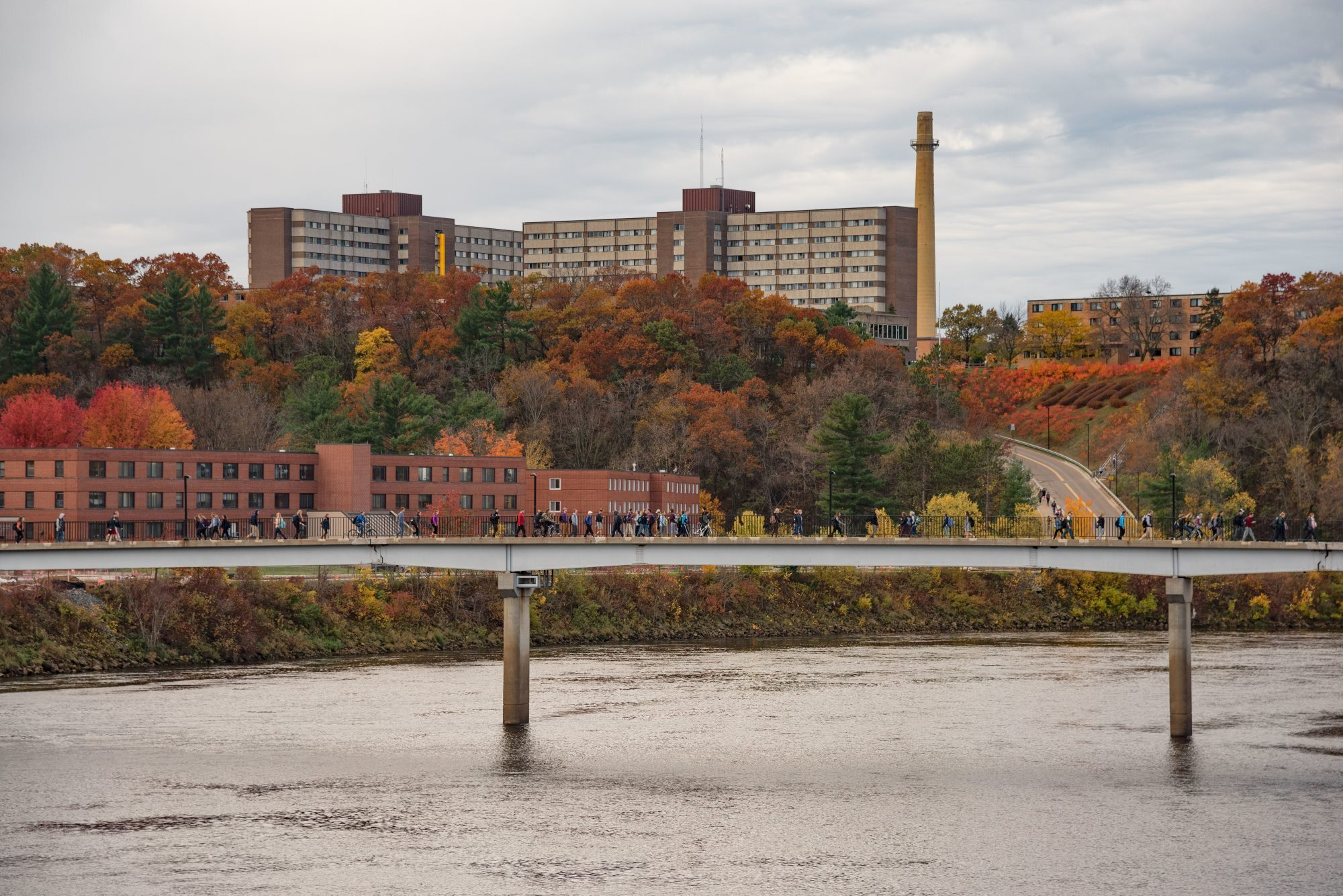 UW-Eau Claire offers the fourth best value in college education in Wisconsin.