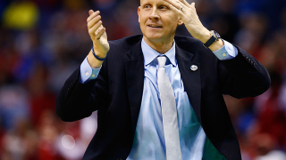 Broo View: Don't be sad about Chris Mack's possible departure